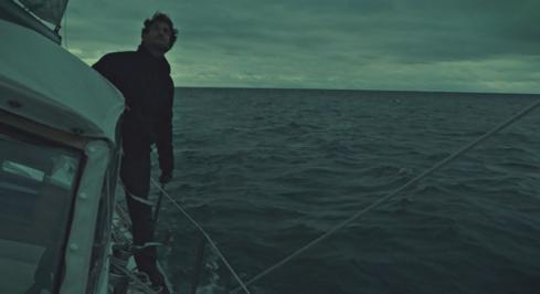 Hannibal 3.04 sailing