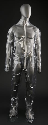 Hannibal kill suit