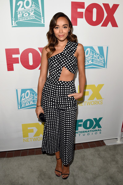 Ashley Madekwe Fox