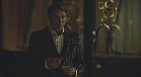 Hannibal 3.05 Hannibal