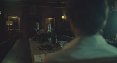 Hannibal 3.06 dinner