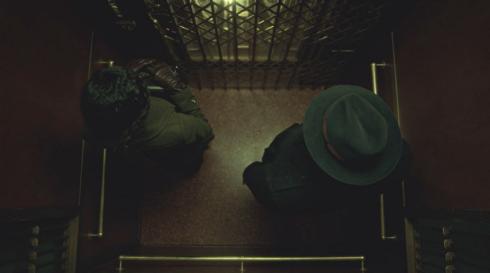 Hannibal 3.06 elevator