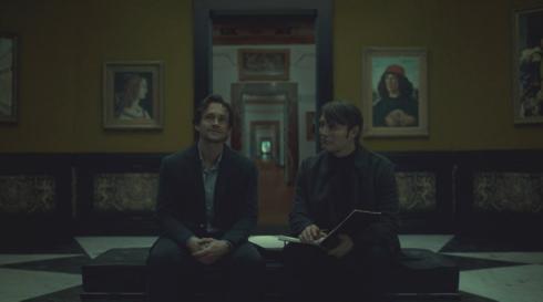 Hannibal 3.06 gallery