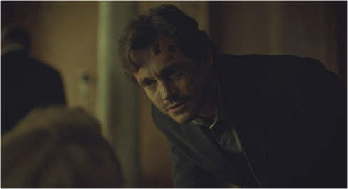 Hannibal 3.06 Will and Bedelia