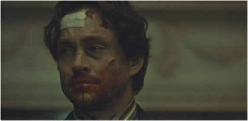 Hannibal 3.07 bloody Will