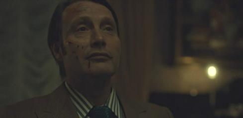 Hannibal 3.07 Hannibal