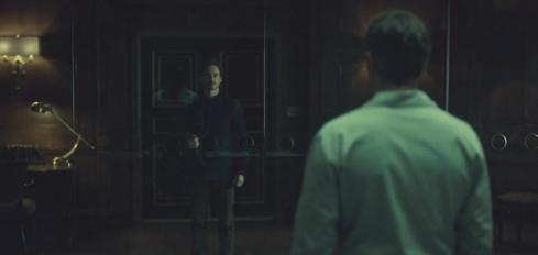 Hannibal 3.08 Hello