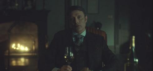 Hannibal 3.08 wine