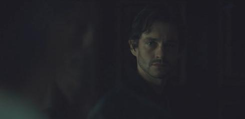 Hannibal 3.09 Will