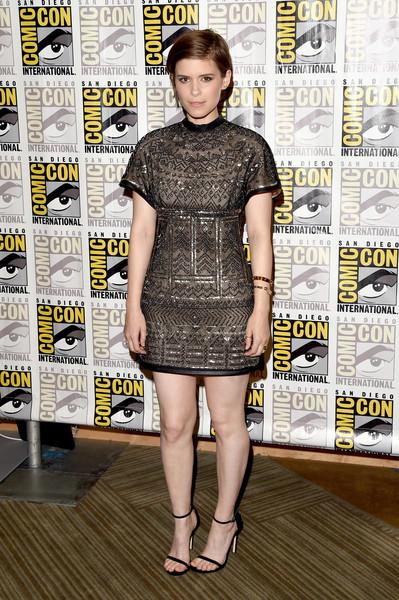 Comic-Con Fashion Roun...