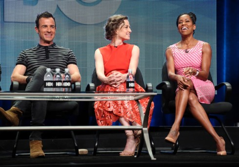 The Leftovers TCA