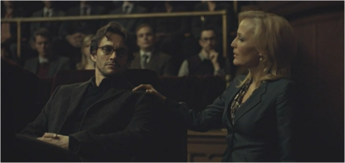 Hannibal 3.10 Will and Bedelia