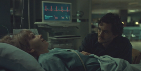 Hannibal 3.11 Will and Molly