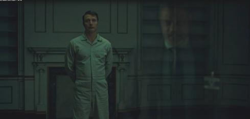 Hannibal 3.12 Hannibal and Jack