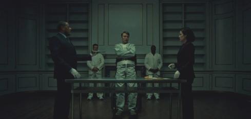 Hannibal 3.12 Jack, Hannibal, Will