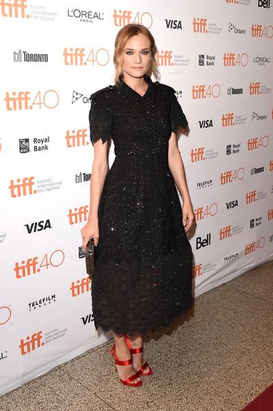 Diane Kruger TIFF