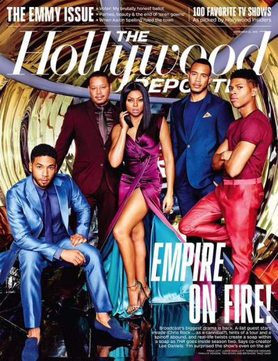 Empire THR