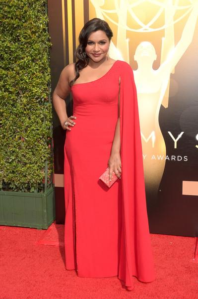 Mindy Kaling Emmys