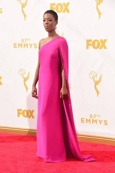 Samira Wiley Emmys