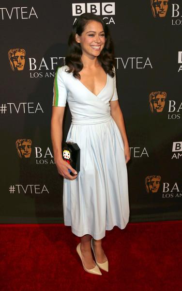 Tatiana Maslany BAFTA