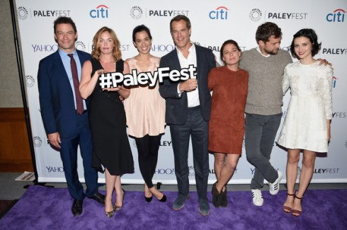 PaleyFest The Affair