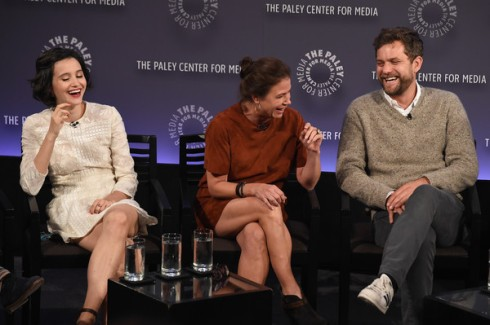 The Affair Paley