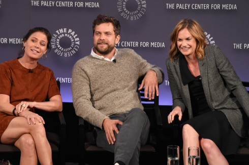 The Affair PaleyFest panel