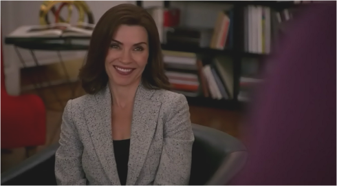 The Good Wife 7.02 Alicia