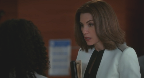The Good Wife 7.04 Alicia