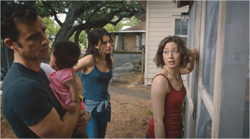 The Leftovers 2.02 Kevin, Nora, Jill and Lily