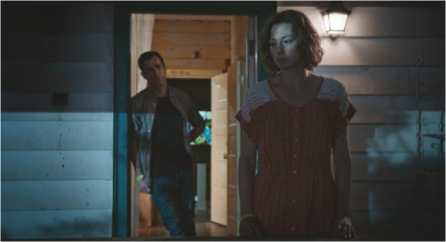 The Leftovers 2.02 Nora and Kevin