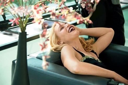 Claire Danes Allure