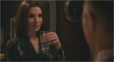 The Good Wife 7.09 Alicia