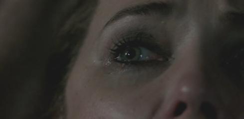 The Americans 3.03 Elizabeth's eye