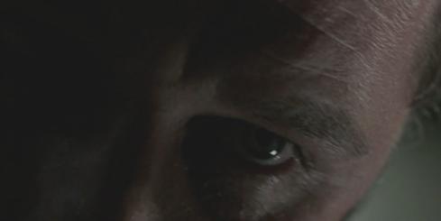 The Americans 3.03 Philip's eye