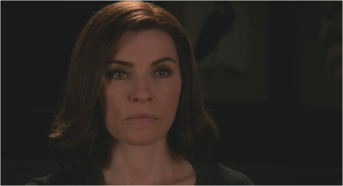 The Good Wife 7.10 Alicia
