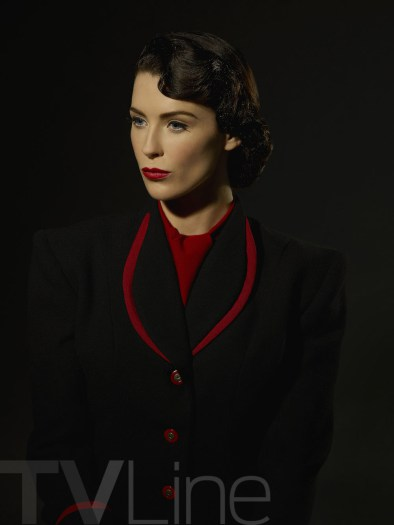 Agent Carter - Dottie
