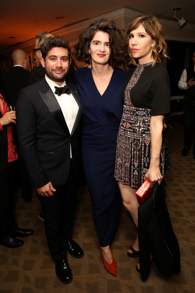 Carrie Brownstein, Gaby Hoffmann