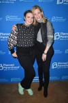 Lena Dunham and Elizabeth Banks - Lena Dunham and Planned Parenthood Host Sex, Politics & Film Cocktail Reception