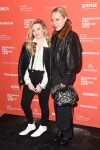 "Natasha Lyonne and Chloe Sevigny - ""Yoga Hosers"" Premiere"