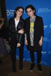 Sara and Tegan - Lena Dunham and Planned Parenthood Host Sex, Politics & Film Cocktail Reception