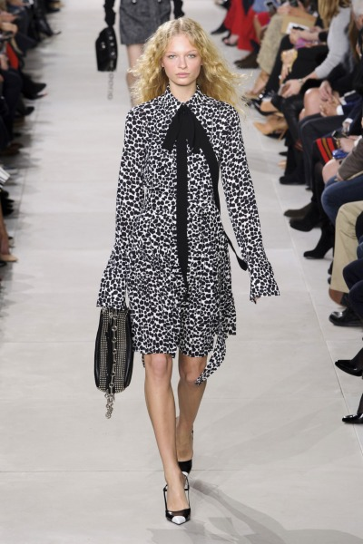 Michael Kors Fall RTW