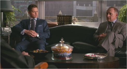 The Good Wife 7.15 candy