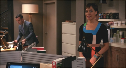The Good Wife 7.15 Lucca