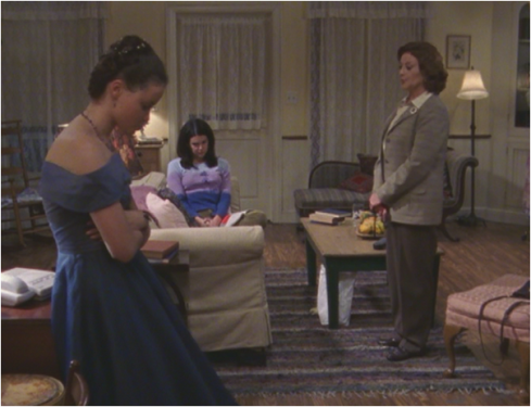 Gilmore Girls 1.09 gilmore ladies