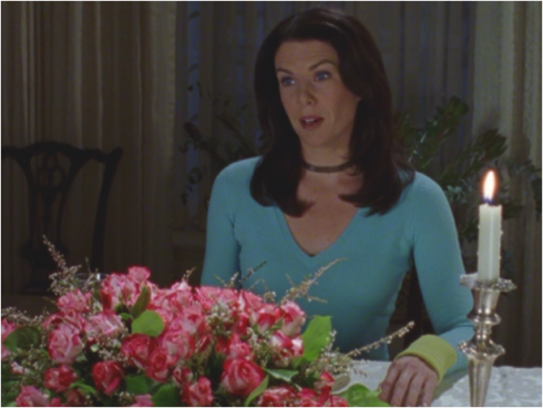 Gilmore Girls 1.09 Lorelai