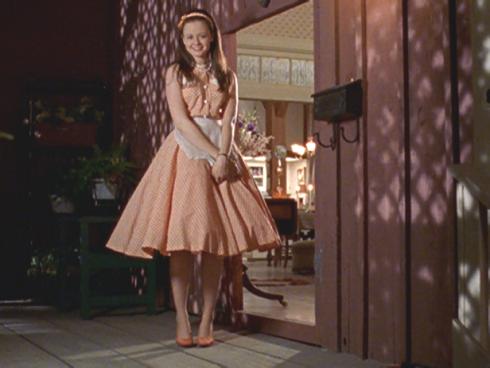 Gilmore Girls 1.14 Rory