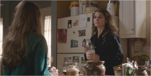 The Americans 4.01 Paige and Elizabeth