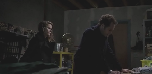The Americans 4.02 Elizabeth and Philip