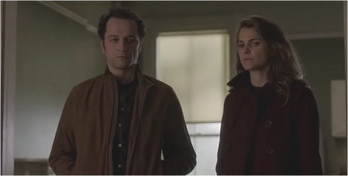 The Americans 4.02 the jennings